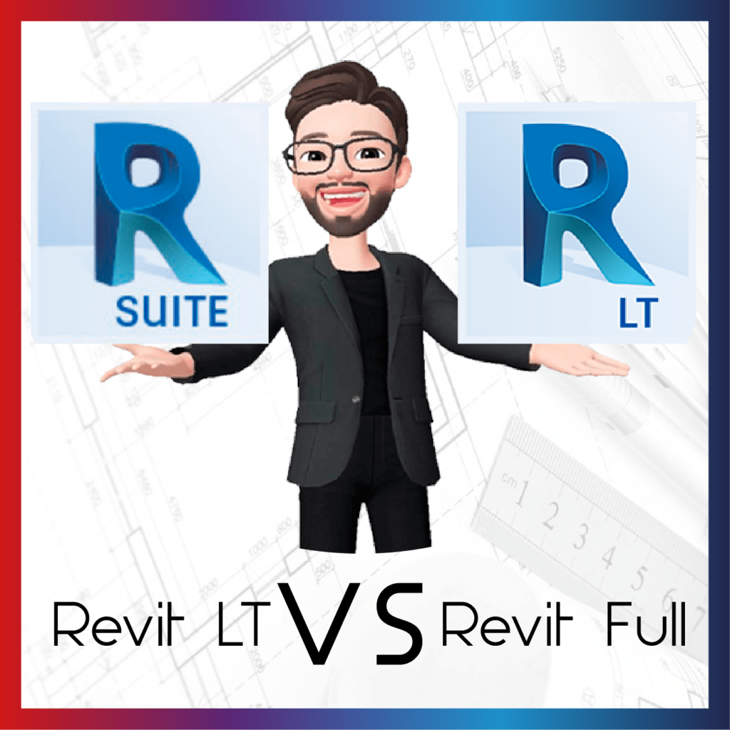 Revit lt vs full